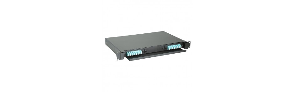 Fibre Optic Patch Panels/FOBOT