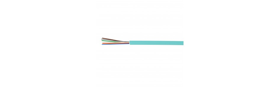 Multicore Fibre Optic Cables