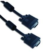SVGA Cables Male/Male