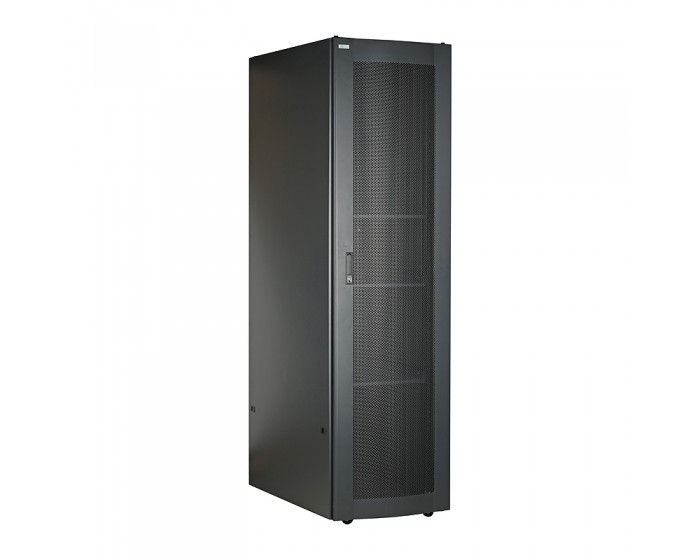 45RU Server Rack Premium 600mm wide x 1200mm deep