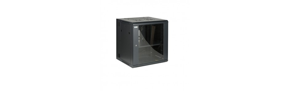 Network Cabinets, Wall Mounted Server Racks