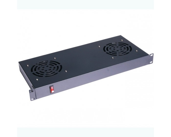 Server Rack Fan 2 Way 19""