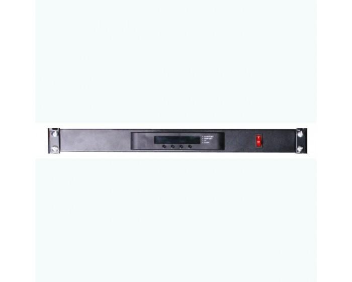 "Fan Control Unit - universal 19"" mounting"