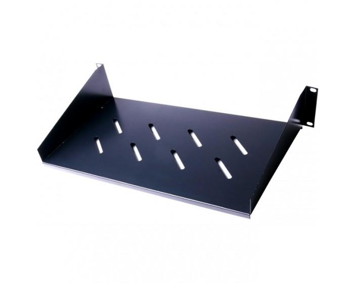 2RU Data Rack Shelf - 250mm