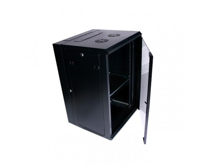 15RU Network Rack Cabinet 19 inch - 550mm deep