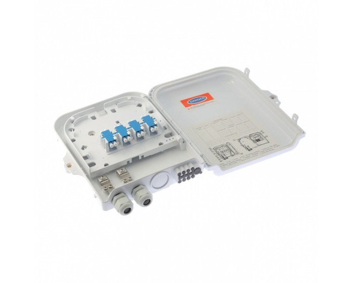 Fibre Distribution Box IP65 FOBOT
