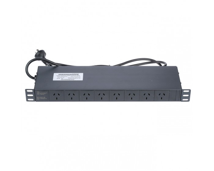 16 Way Power Rail 1RU