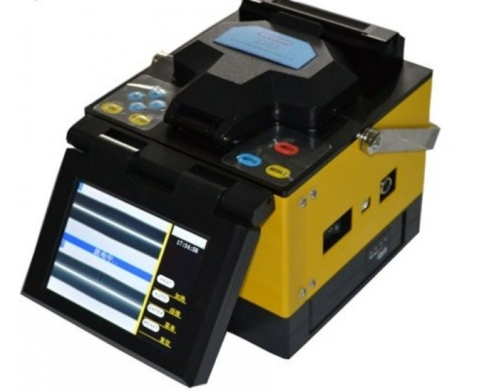 Fibre Optic Fusion Splicer FS02T