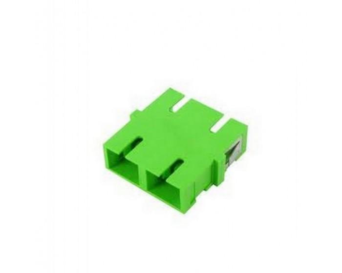 Fibre Optic SCA Duplex Connector