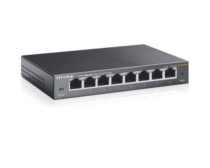 TP-SG108D TP Link