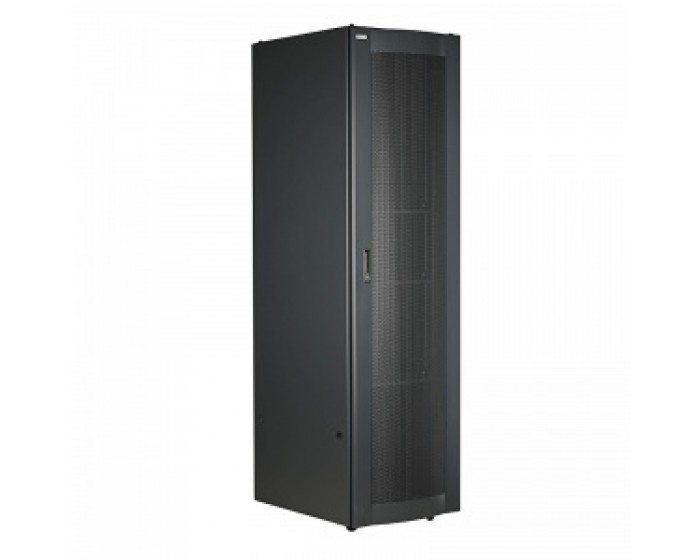 45RU Data Cabinet - 600mm wide 1200mm deep