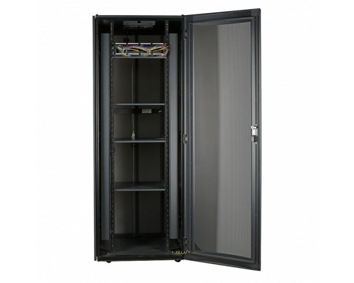 45RU Premium Server Rack Data Cabinet - 800mm wide  1000mm deep
