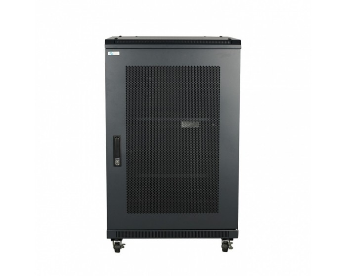 22RU Data Cabinet - 1000mm deep
