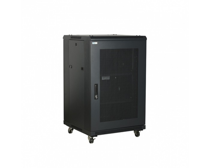 22RU Data Cabinet - 600mm deep