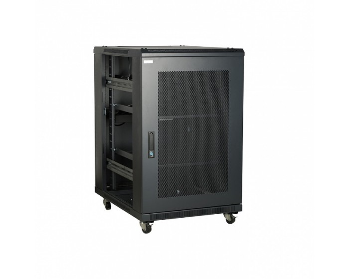 22RU Data Cabinet - 800mm deep