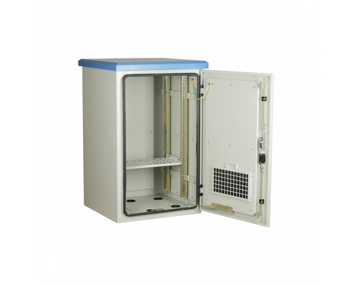 18RU Server Rack IP56 Dustproof - 600mm deep