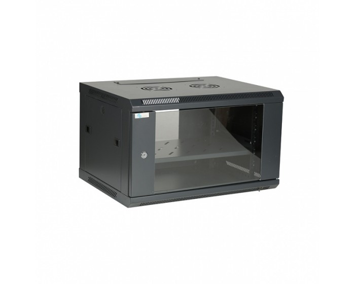 6RU Network Rack Cabinet 19 inch 300mm deep